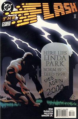 The Flash Vol. 2 (1987-2006) (Comic Book) #157