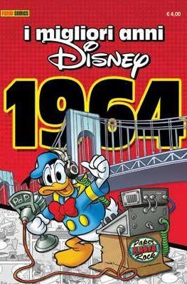 I migliori anni Disney (Rústica 164 pp) #5