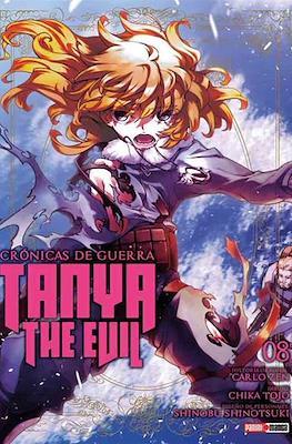 Crónicas de Guerra: Tanya the Evil #8