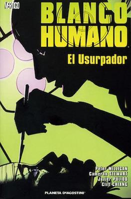 Blanco humano (Rústica 128-144 pp) #3