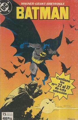 Batman Vol. 2 (Retapado) #5