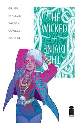 The Wicked + The Divine (Digital) #24