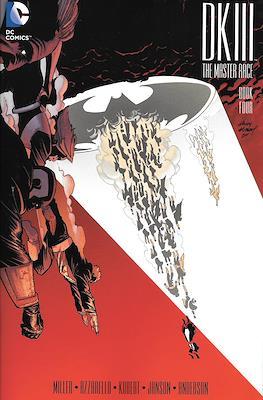 Dark Knight III: The Master Race (2016-2017) (Comic Book) #4