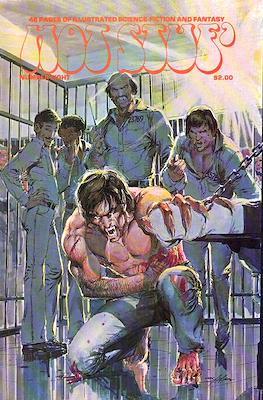Hot Stuf' (Comic Book 56 pp) #8