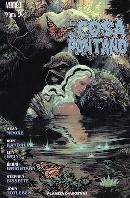 La Cosa del Pantano (2006-2008) (Rústica 64 pp) #9
