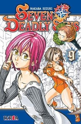 Seven Deadly Sins #9