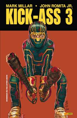 Kick-Ass (Cartoné 224 pp) #3