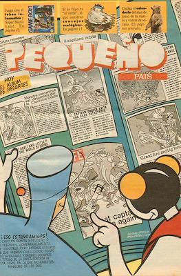 El Pequeño País (Grapa) #600