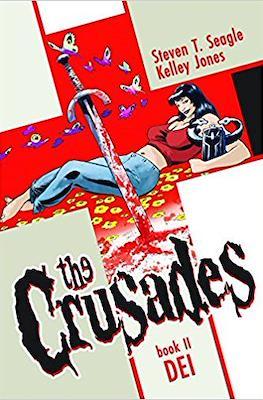 The Crusades (Cartoné) #2