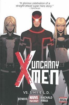 Uncanny X-Men (Vol. 3 2013-2015) (Hardcover 136-168 pp) #4