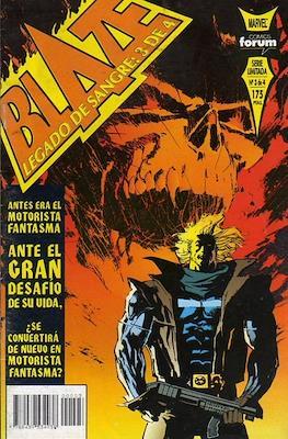 Blaze. Legado de sangre (Grapa.) #3