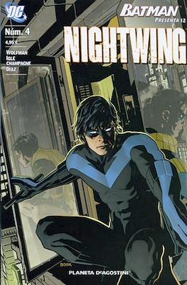 Batman presenta: Catwoman / Robin / Nightwing (Grapa 72-96-120-168 pp) #12
