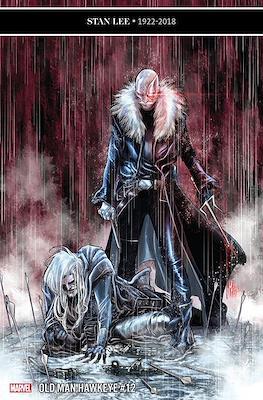 Old Man Hawkeye (Comic book) #12