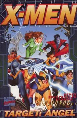 X-Men. Backpack Marvels (Softcover 160 pp) #0