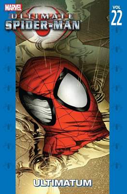 Ultimate Spider-Man (2000-2009; 2011) (Softcover) #22