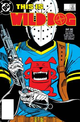 Wild Dog (Comic-book) #1