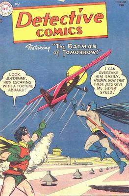 Detective Comics Vol. 1 (1937-2011; 2016-) (Comic Book) #216