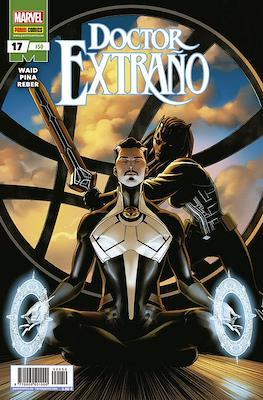 Doctor Extraño (2016-) #50/17