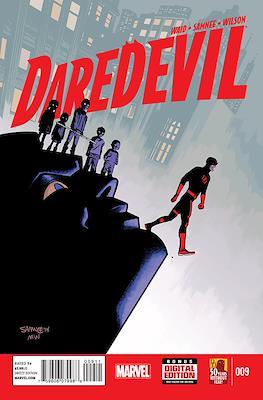 Daredevil Vol. 4 (2014-2015) (Comic-Book) #9