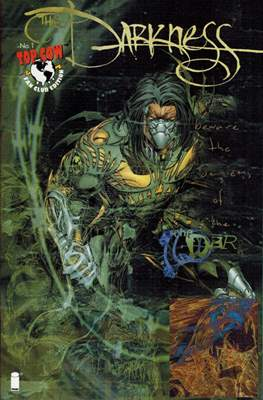 The Darkness Vol. 1 (1996-2001 Variant Cover) #1.1