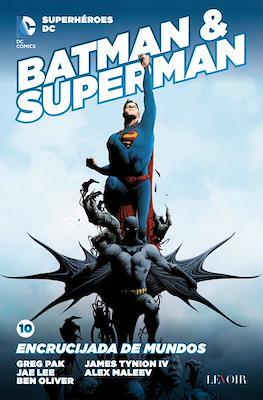 Colección Universo DC (Cartoné) #10