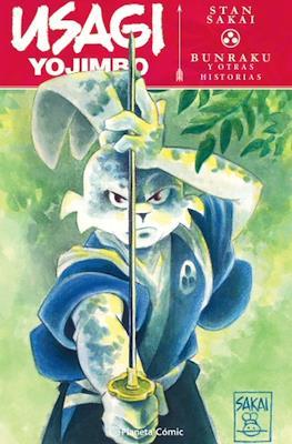 Usagi Yojimbo IDW #1