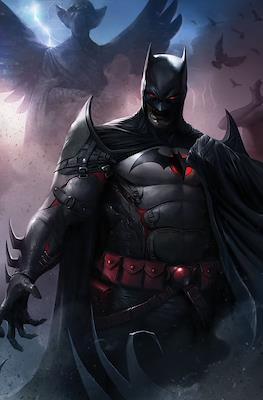 Batman Vol. 3 (2016- Variant Covers) (Comic Book) #83