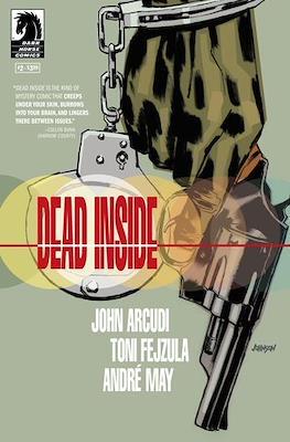 Dead Inside (Grapa) #2