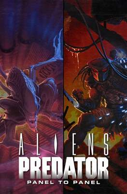Aliens / Predator: Panel to Panel