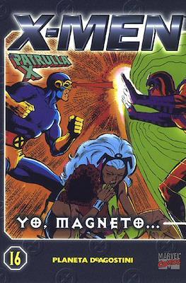 Coleccionable X-Men / La Patrulla-X (Rústica, 80 pp) #16