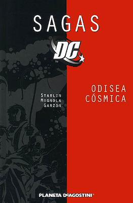 Colección Sagas DC (Cartoné 156-256 pp) #3