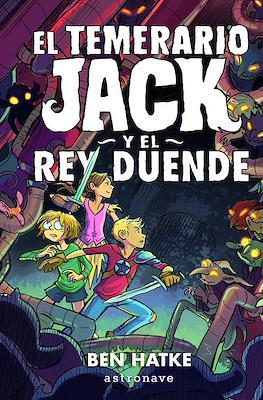 El temerario Jack (Cartoné) #2