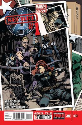 Secret Avengers Vol. 2 (2013-2014) #1