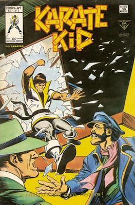 Karate Kid (1978-1979) (Grapa 40-60 pp) #7