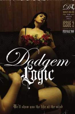 Dodgem Logic (Magazine) #2