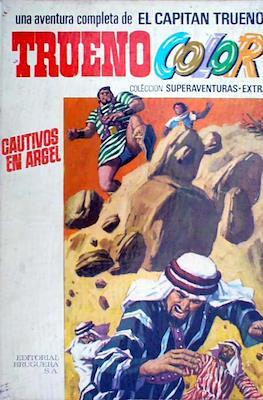 Colección superaventuras-extra #9