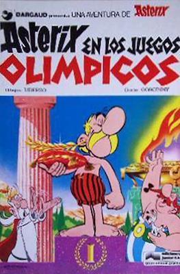 Asterix (1976) Cartoné, 48 páginas #5