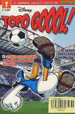 Topo Goool (Rústica 220 páginas) #1