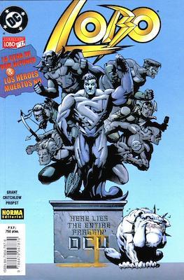 Lobo (Rústica, 48 páginas (1997-2001)) #17