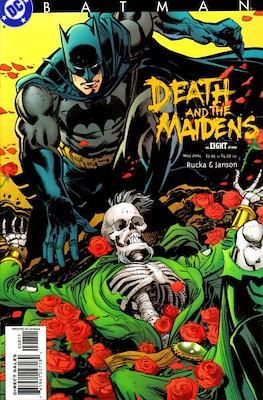Batman: Death and the Maidens (Cómic grapa) #8