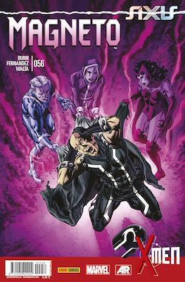 X-Men Vol. 4 / X-Men presenta (2011-2016) (Grapa 24 pp) #56