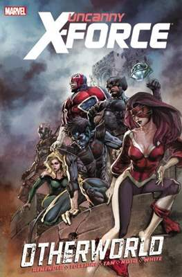Uncanny X-Force Vol. 1 (2010-2012) (Softcover 112-160 pp) #5