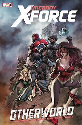 Uncanny X-Force Vol. 1 (2010-2012) #5