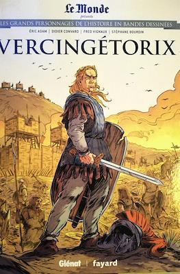 Les grands personnages de l'histoire en bandes dessinées (Cartonné 56 pp) #2