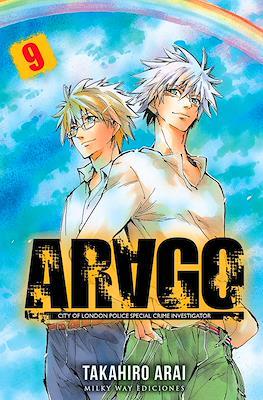 Arago (Rústica con sobrecubierta) #9