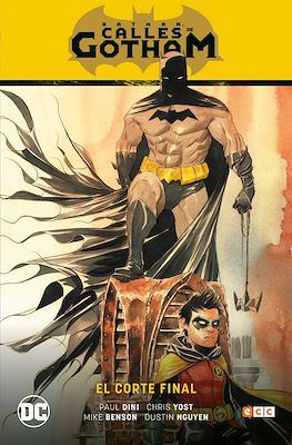 Batman Saga de Grant Morrison (Cartoné 240 pp) #16