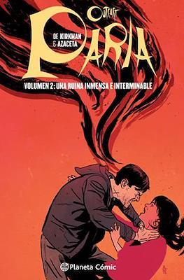 Paria (Rústica 160 pp) #2