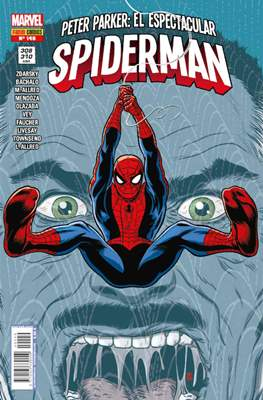 Spiderman Vol. 7 / Spiderman Superior / El Asombroso Spiderman (2006-) (Rústica) #149
