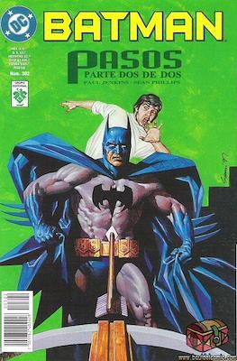 Batman Vol. 1 (Grapa. 1987-2002) #302