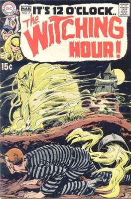 The Witching Hour Vol.1 (Grapa) #7